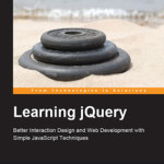 Livro: Learning JQuery: Better Interaction Design and Web Development with Simple Javascript Techniques
