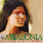 Amazônia – Trilha Sonora da minissérie
