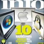 Revista Info Abril de 2007