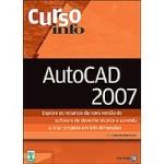Curso Info AutoCad 2007
