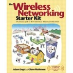 Livro: The Wireless Networking Starter Kit – Free