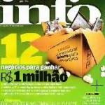 Revista Info – Setembro de 2007
