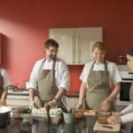 Aprendendo a Cozinhar!