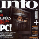 REVISTA INFO EXAME (OUTUBRO 2006)