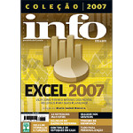 Curso Info – Excel 2007