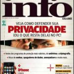 Revista Info Exame Fevereiro 2007