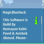 Magic Blue Hack – Controle Remotamente Celulares com Bluetooth