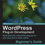 Livro: WordPress Plugin Development