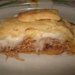Receita: Torta de frango com catupiry