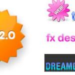 Web 2.0 – Webdesign Tutoriais